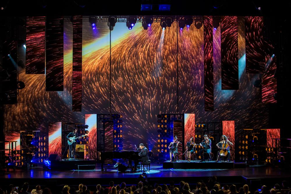 John Legend YouTube Onstage Live Kennedy Center