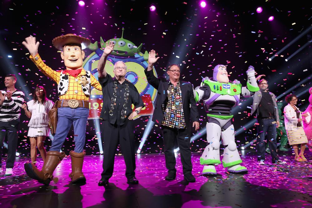 Disney D23 2015