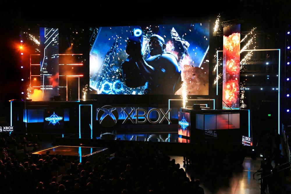 Xbox Media Briefing 2017