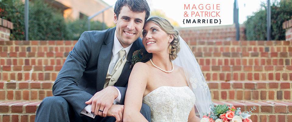 Maggie Grace is she married