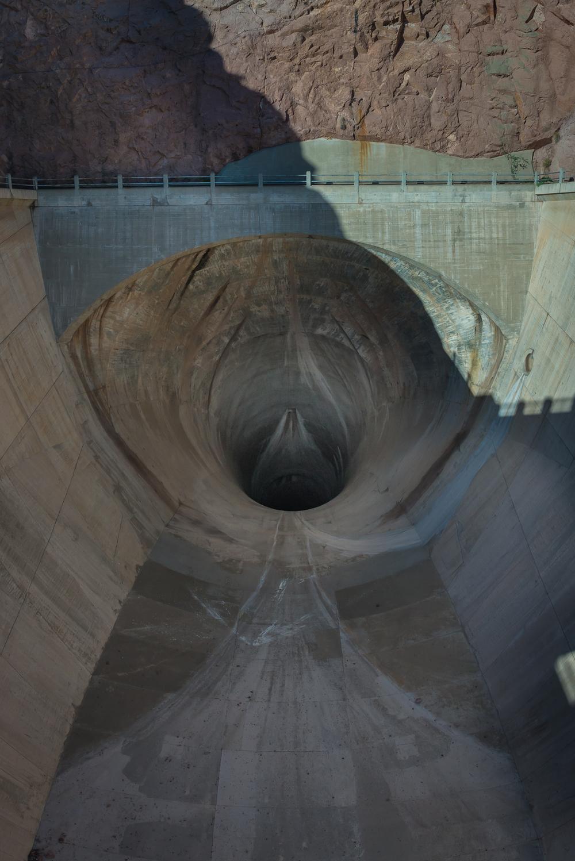 Pete Wright — The big flush.jpg