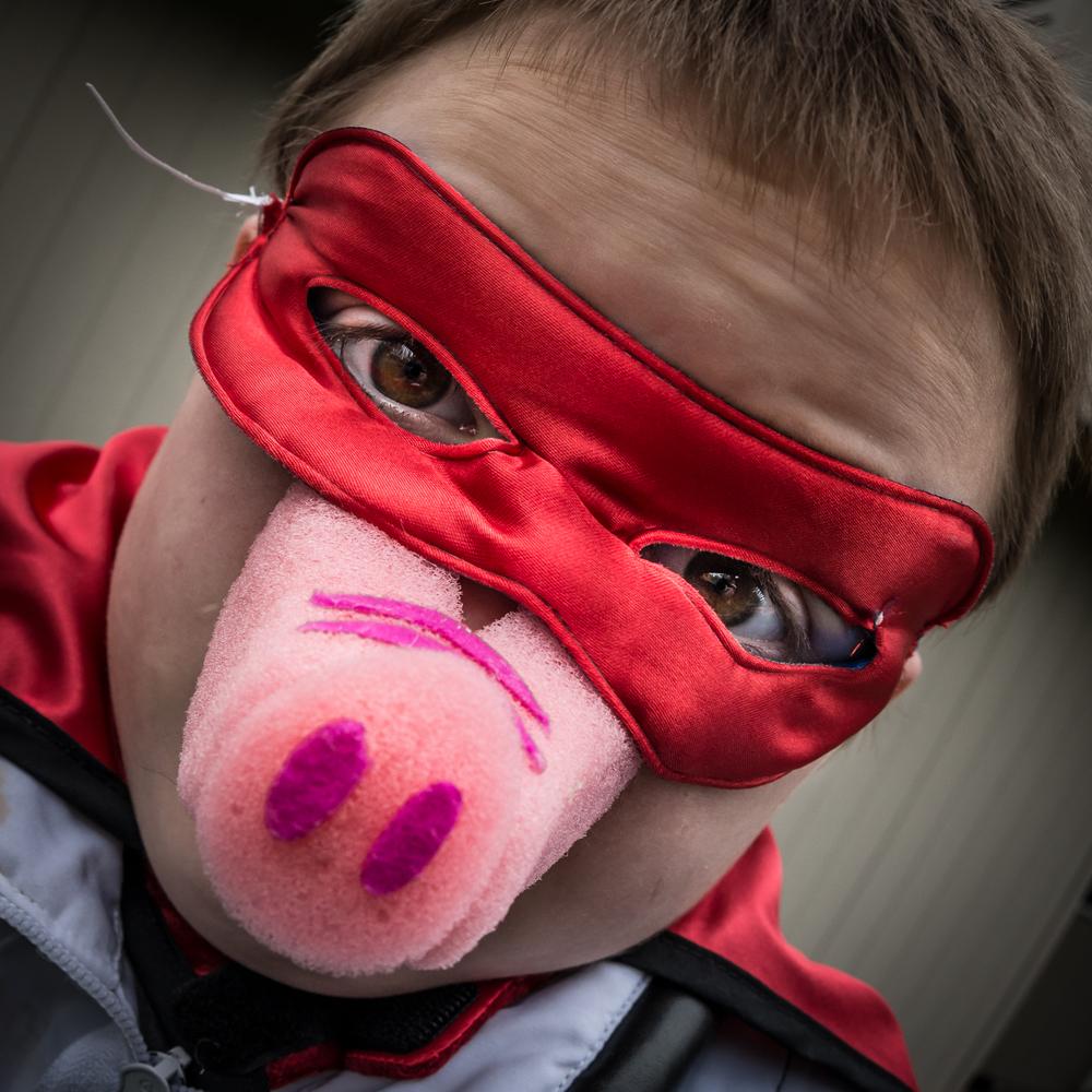 Pete Wright — Pig Man.jpg