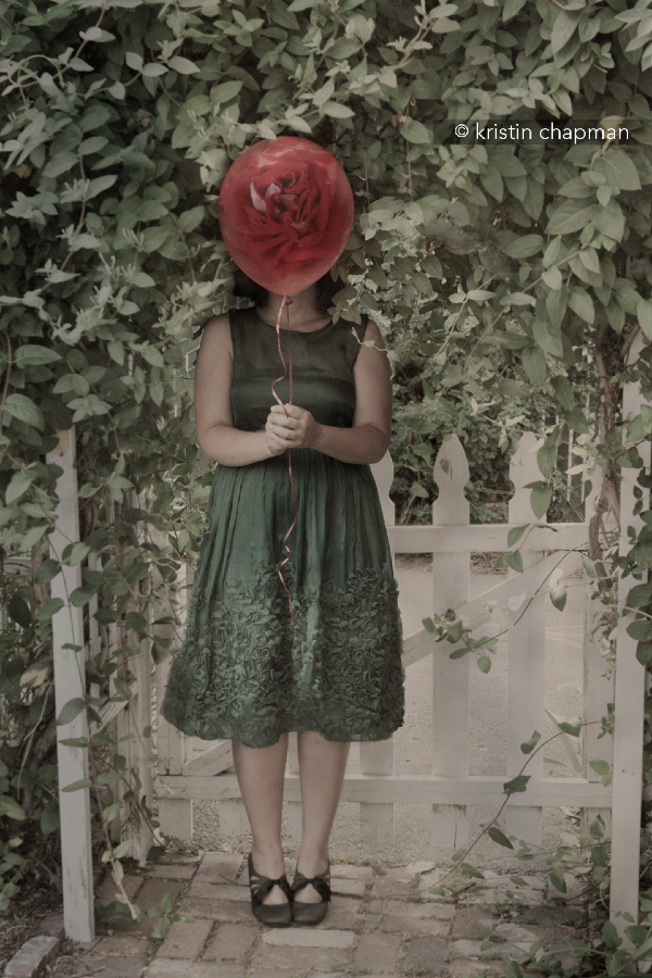 sixth shift: the rose © kristin chapman 2013