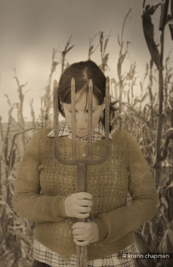 ninth shift: the harvest © kristin chapman 2013