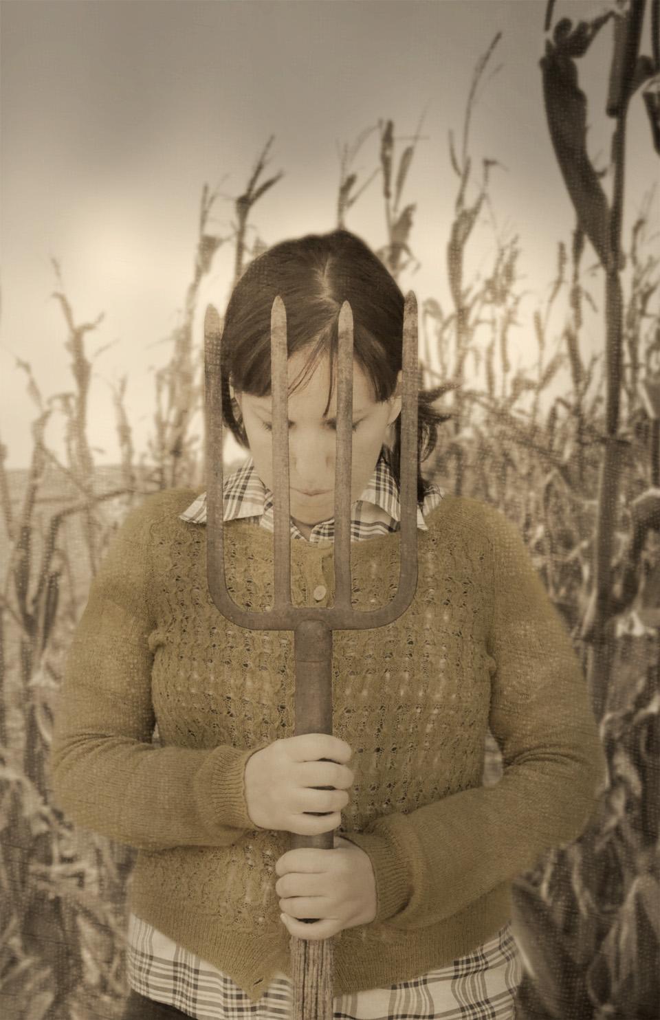 ninth shift: the harvest