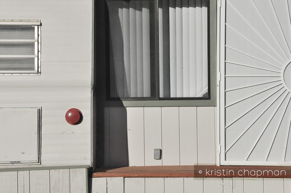 sunburst, 2013 from the hideaway series © kristin chapman