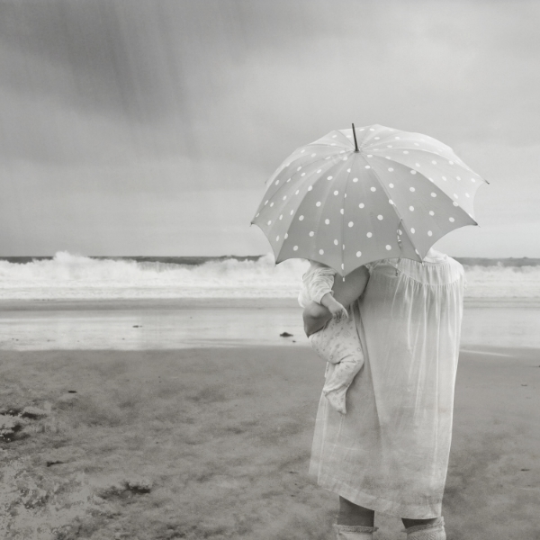 and then it rained © kristin chapman 2014