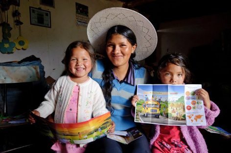 ©2011 Jon Warren/World Vision