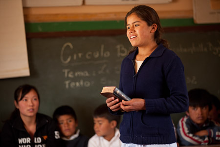 (Photo by Amy Conner, World Vision)