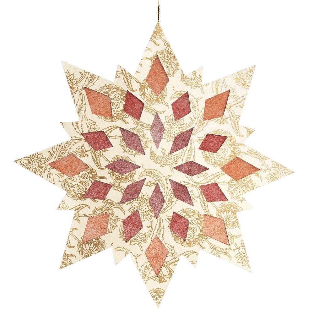 http://www.tenthousandvillages.com/golden-star-ornament