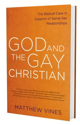from Gunner christian gay forum