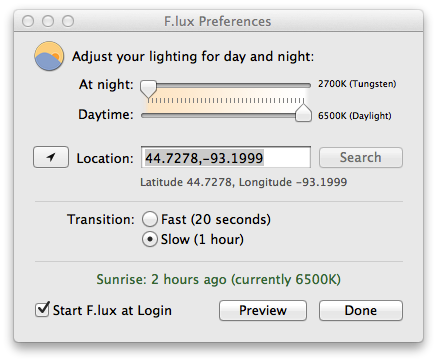 F.lux Preferences.png