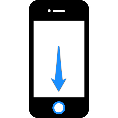 iPhone symbol shown above is from The Noun Project collection and can be found at http://thenounproject.com/