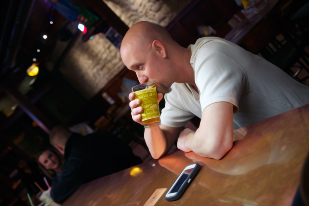 Visit RJ's Tavern