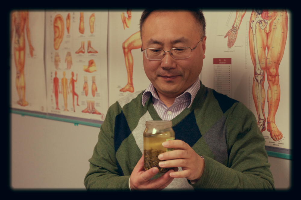 SELECT   to learn more about Jing River Acupunture