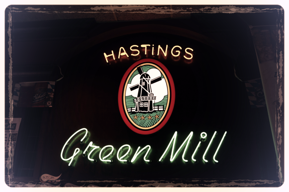 Green Mill is located in Hastings, MN