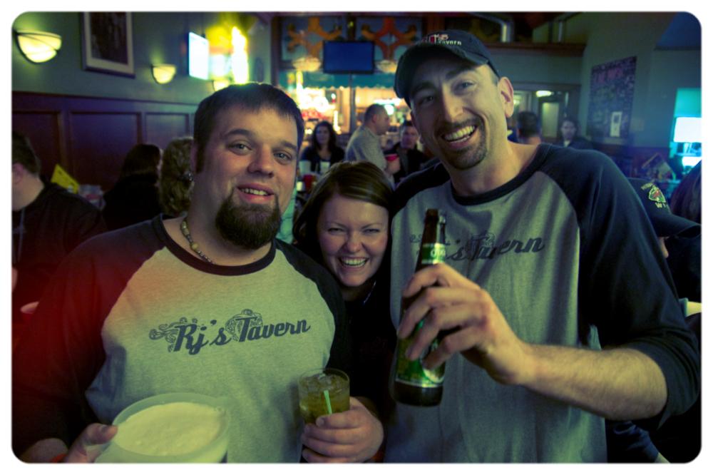 RJ's Tavern