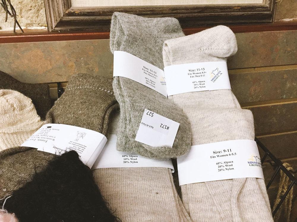 Chrysalis Socks.jpg