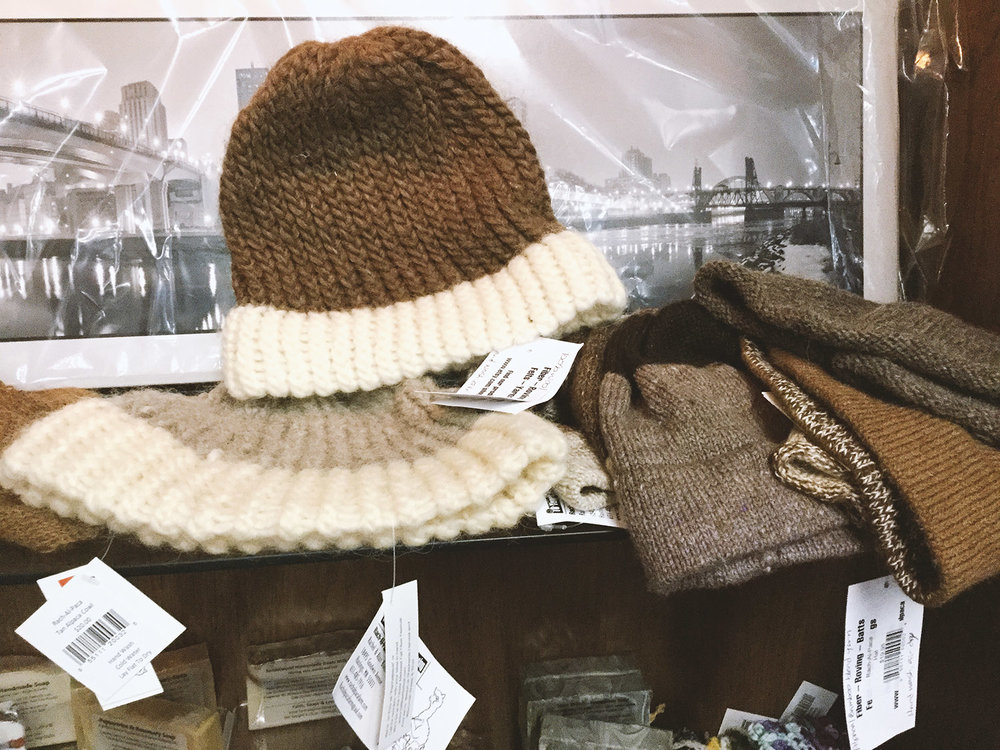 Chrysalis Hand Knit Hats and Gloves.jpg