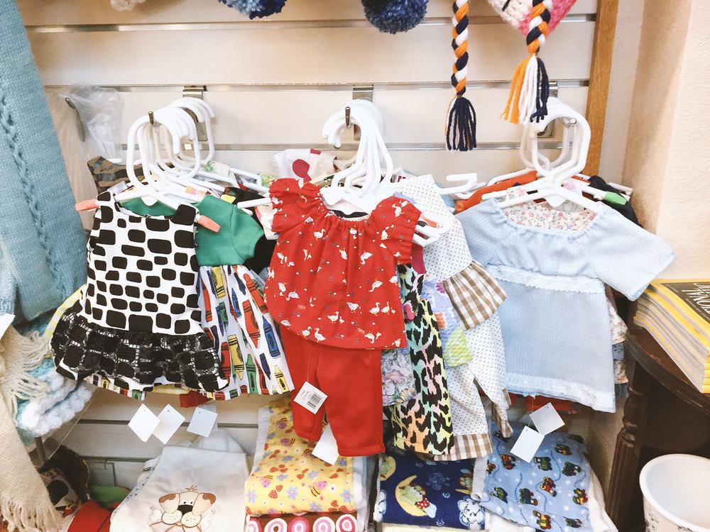 Chrysalis Baby Clothes.jpg