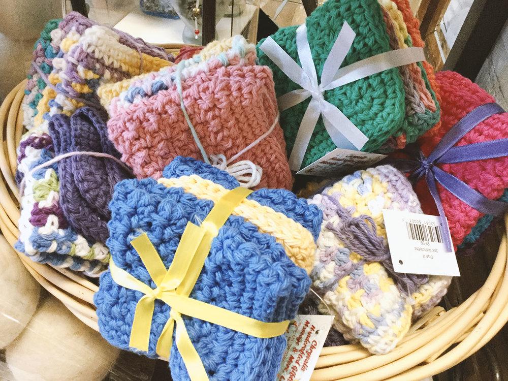Chrysalis Hand Knit Coasters.jpg