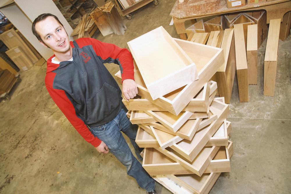 Homes - carpentry, real estate, mortgages, design, construction & landscape