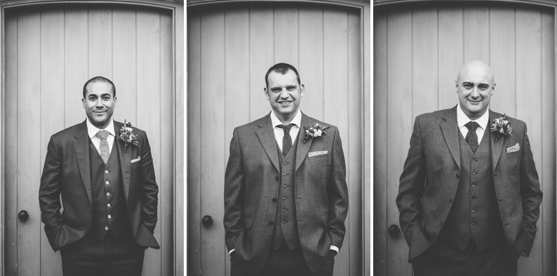 Ballydugan Mill Wedding
