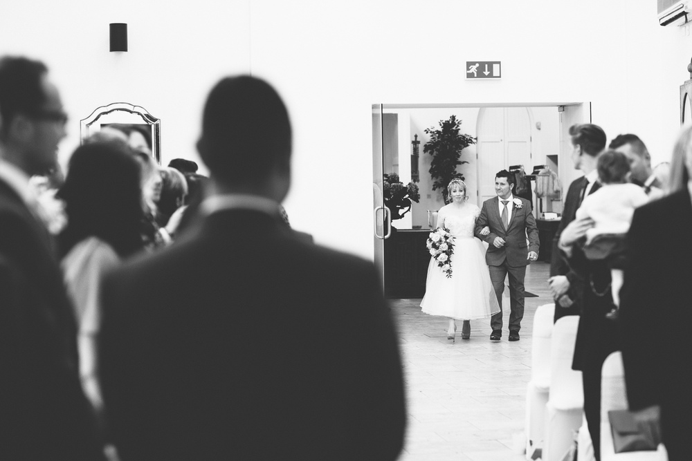 The Custard Factory Wedding_Campbell_Photography