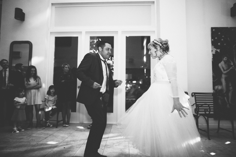 Campbell Photography_First Dance