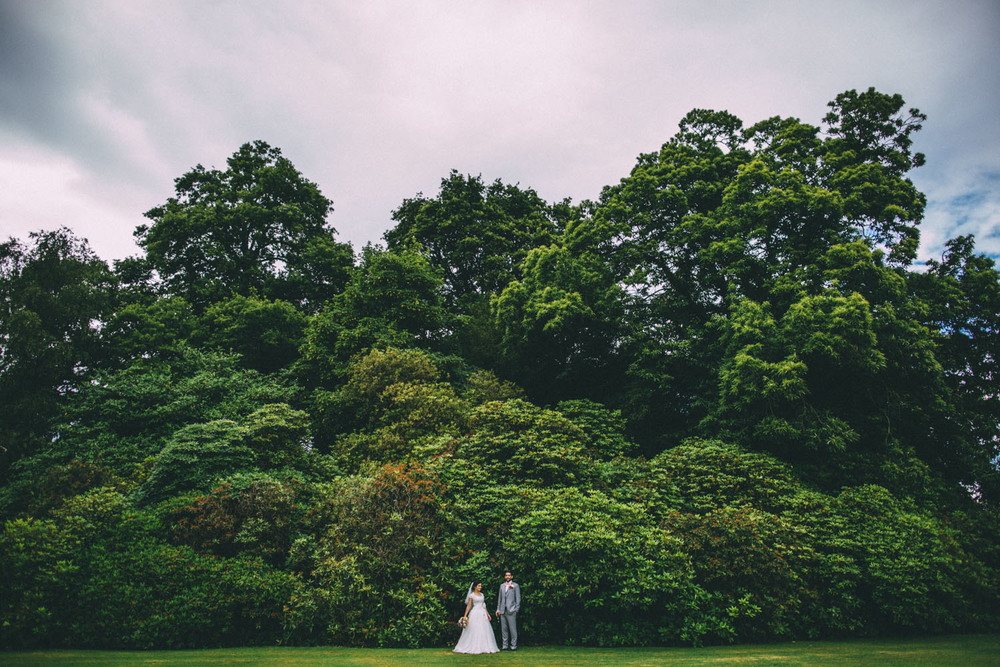 Creative Wedding Photographer Ireland