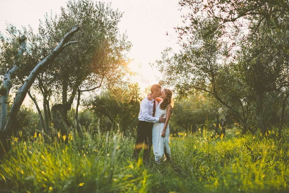 Italy Destination Wedding Photography