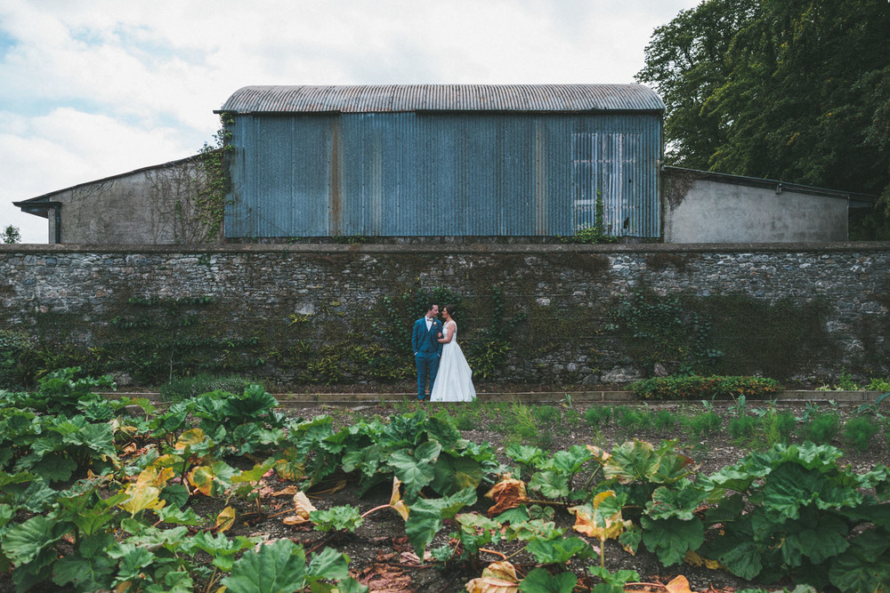 Best Irish Wedding Photography