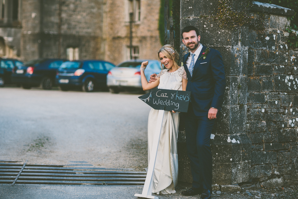 Ireland Alternative Wedding Photographer