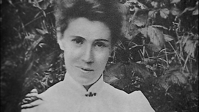 amy carmichael the traveling team