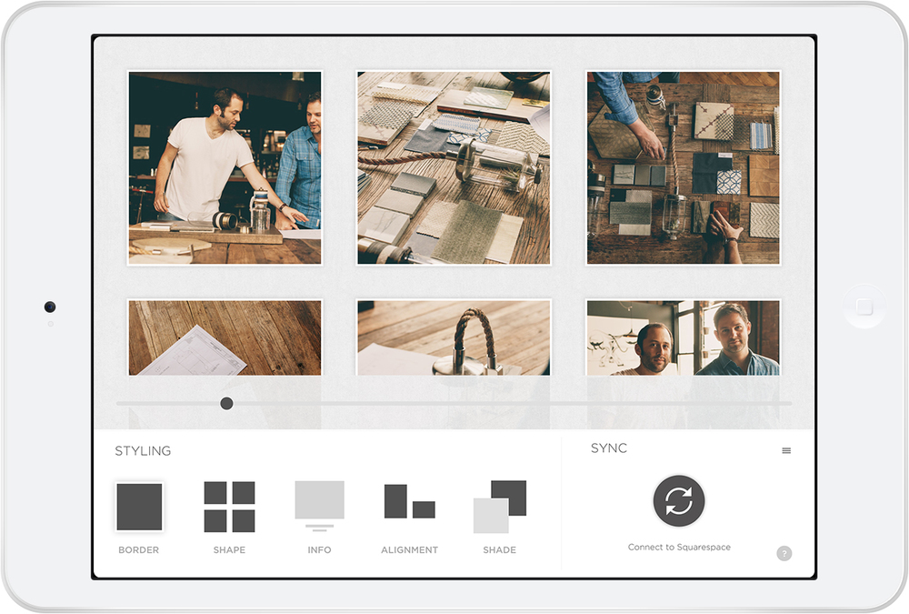 Introducing Squarespace Portfolio — The Official Squarespace Blog