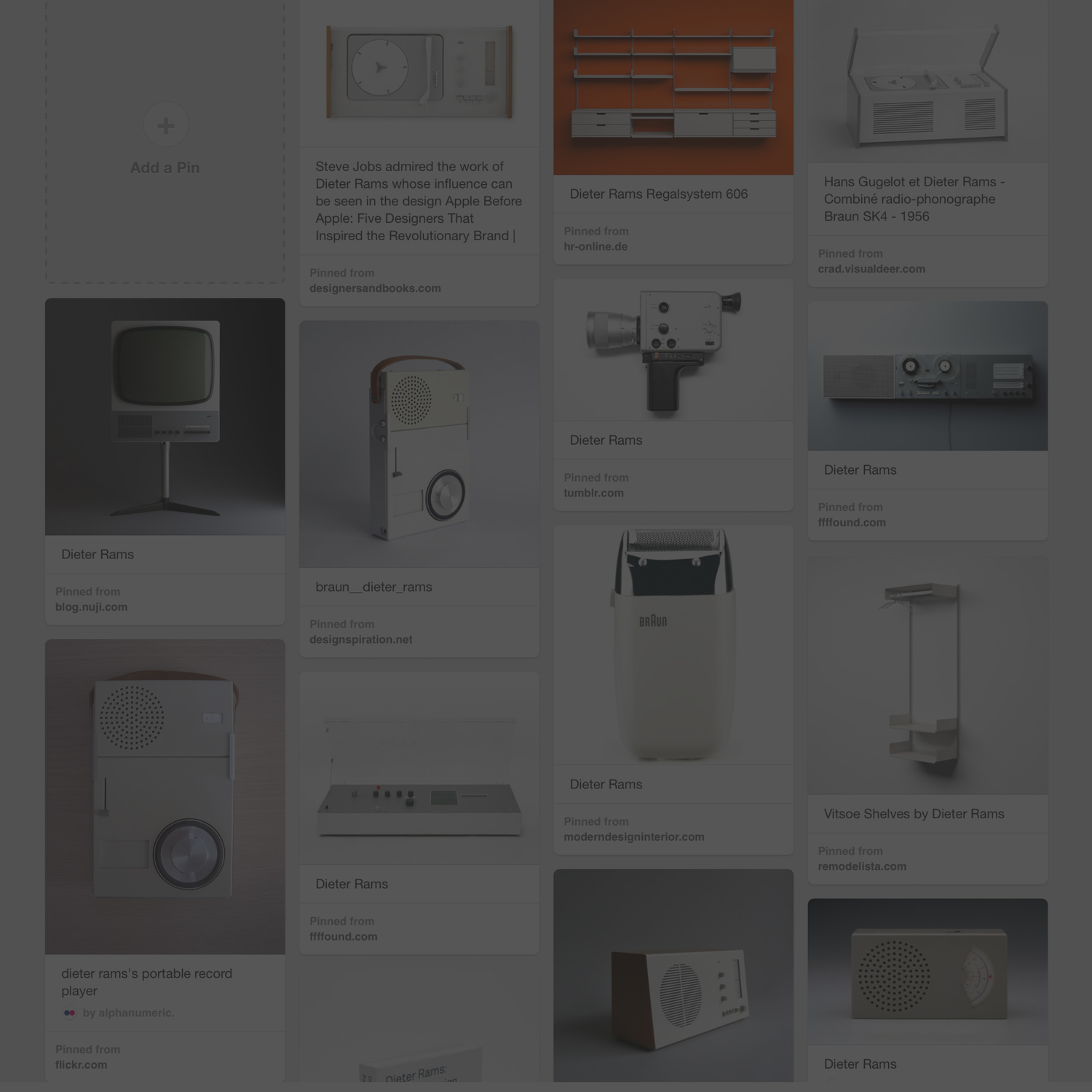 New Pinterest Integration: Rich Pins, Analytics, and More — The ...