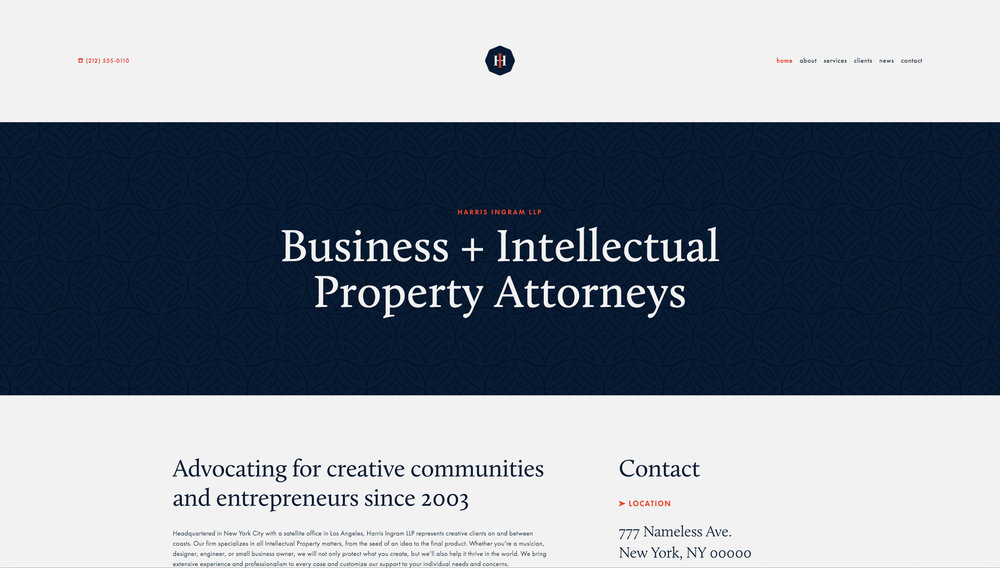 7 new templates for businesses and professional services the