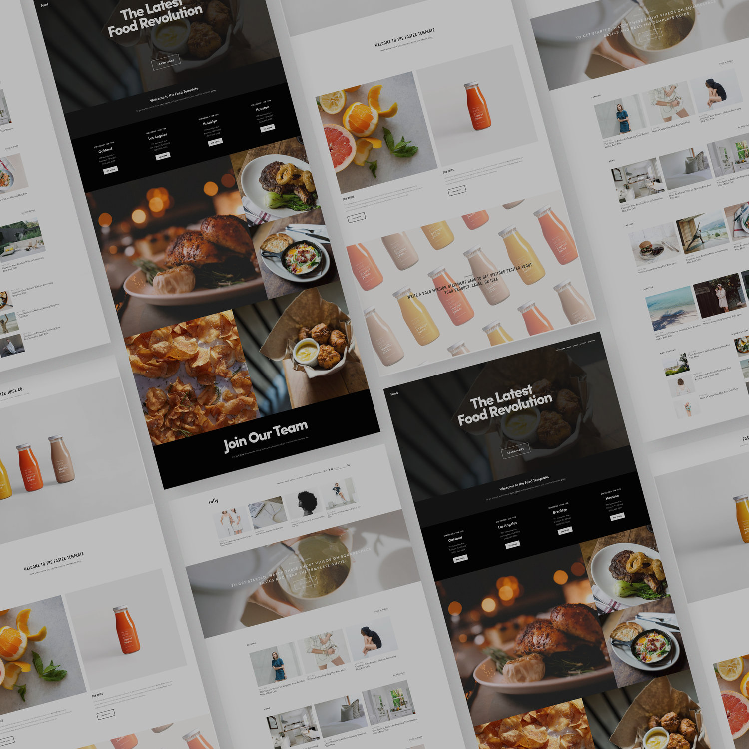 f1c38524db2 3 New Small Business Templates from G Suite x Squarespace — The ...