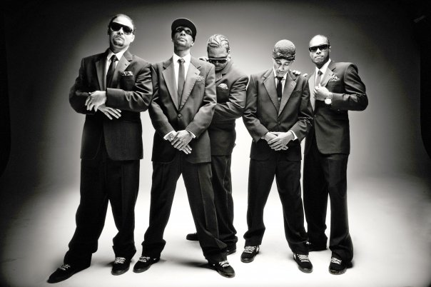Myrtle Beach Music: Bone Thugs N Harmony