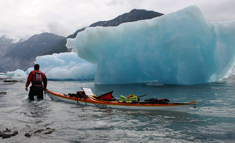 Nigel Dennis Kayaks