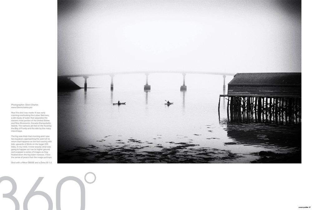 Ocean Paddler - Issue 34