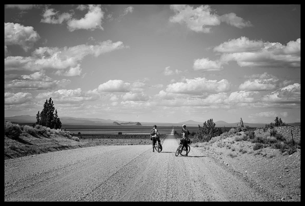 Oregon Outback - Leica MM + 50Lux