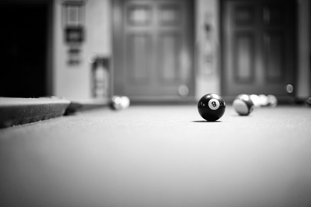 A metaphor for life | Leica Monochrom, Summilux-M 1:1.4/35 ASPH