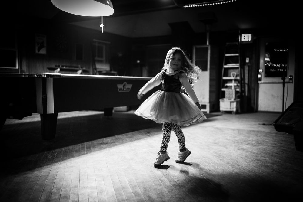 The Dancer | Leica M240 + 35 1,4 Summilux