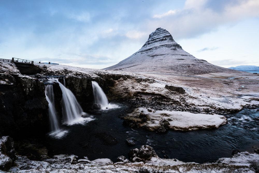 Iceland - Sony A7Rii, 18 Zeiss Batis