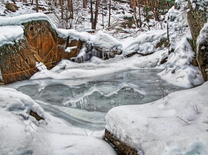 Making your koi pond winter ready koi story for Koi pond temperature