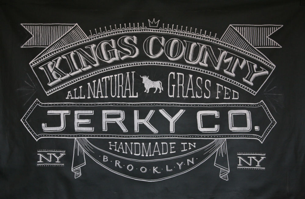 Kings County Jerky Co.