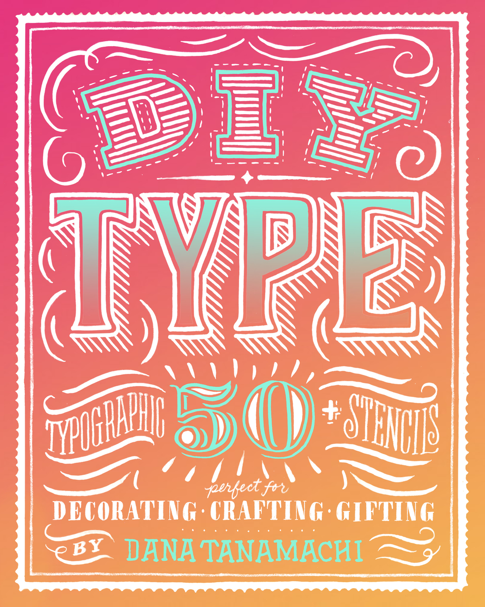 DIY Type Cover