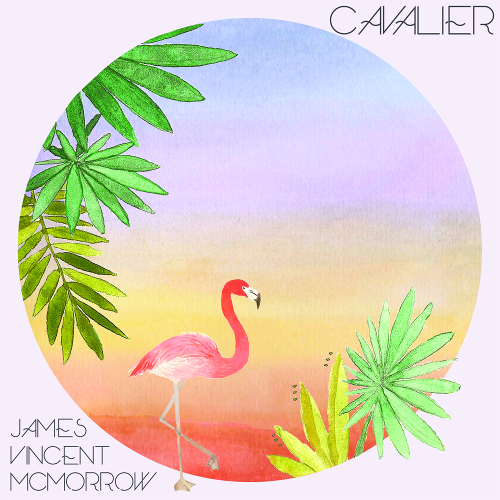 "James Vincent McMorrow Track: ""Cavalier"" Album: Post-Tropical   Official Site  