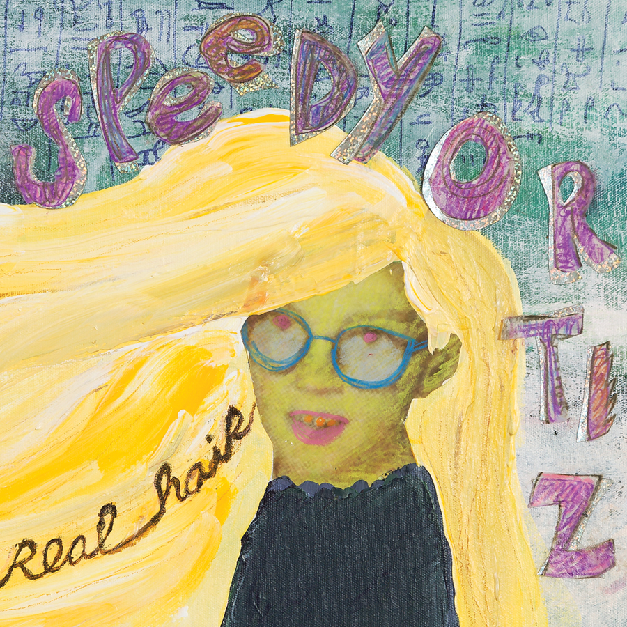 Band: Speedy Ortiz Album: Real Hair    Kevin : STREAM IT  Thor: BUY IT   Official Site | Facebook | Twitter | Bandcamp  LISTEN ON: Rdio | Spotify